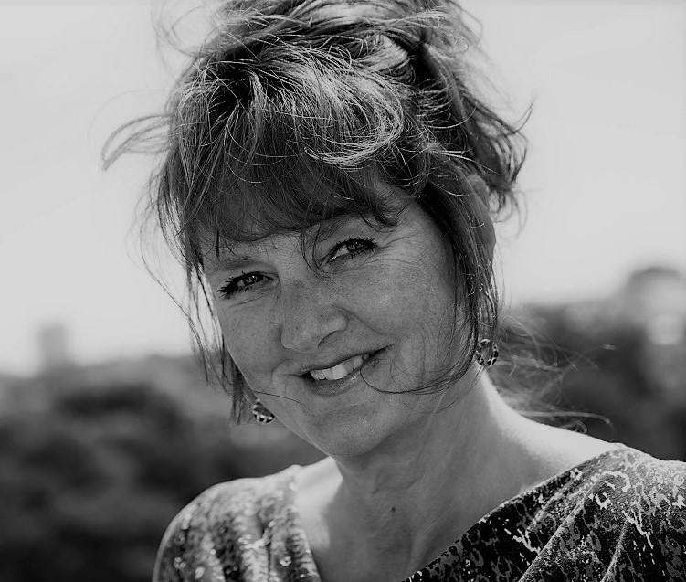 Charlotte Emmery guide og foredrag