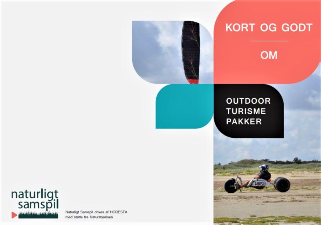 Guide om at lave outdoor turisme produkter